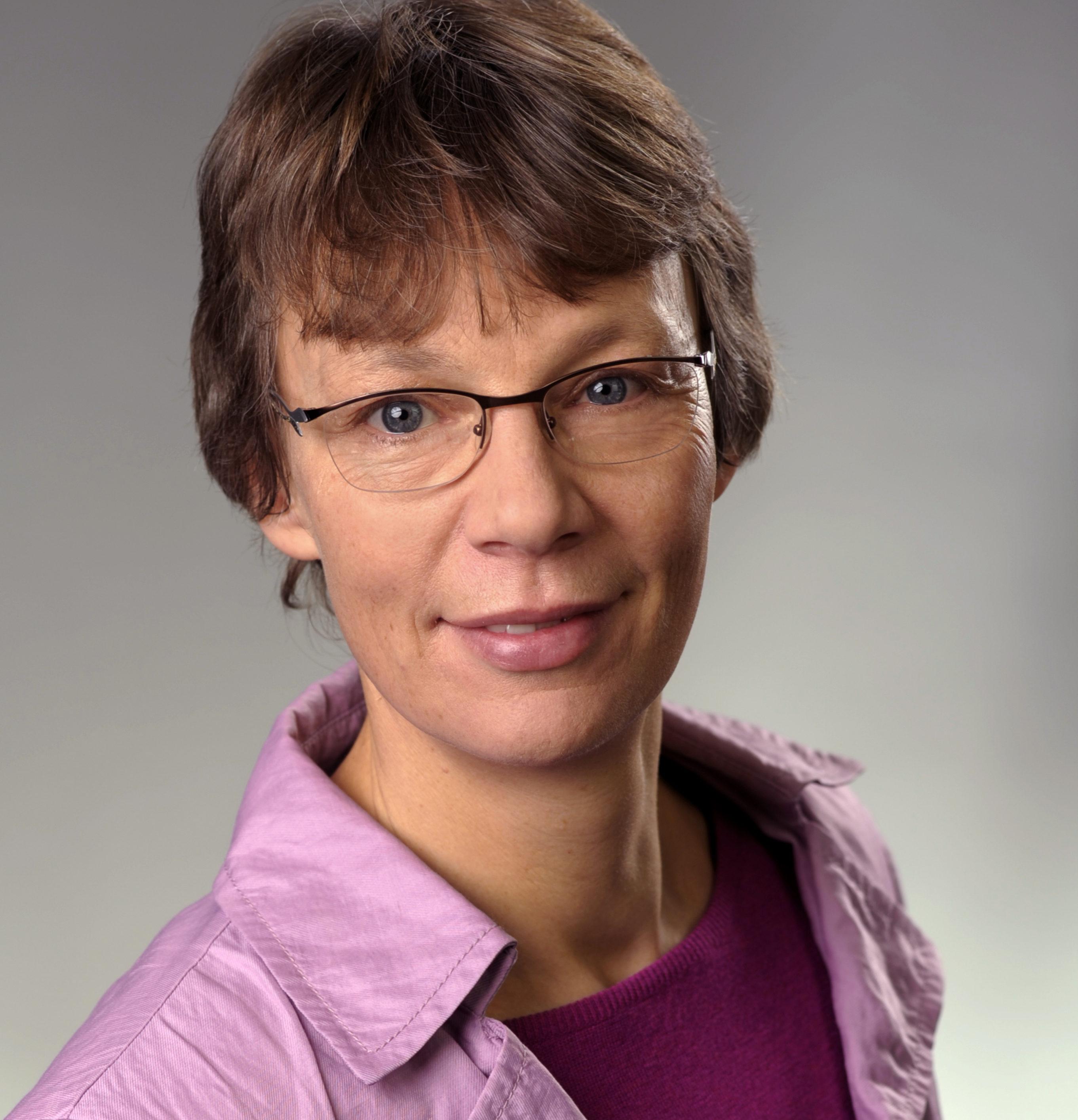 Ingeborg Peters