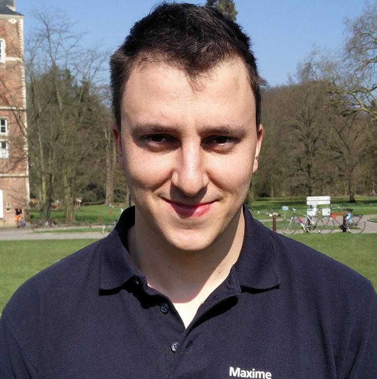Maxime Vuylsteke
