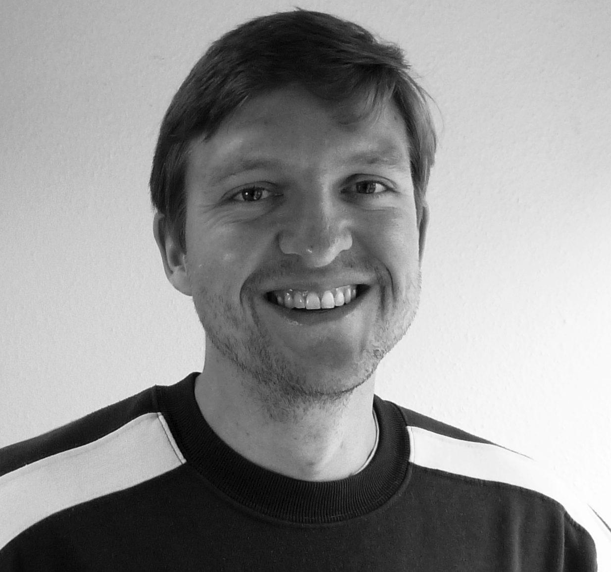 Carsten Rothballer